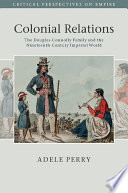 Colonial Relations by Adele Perry