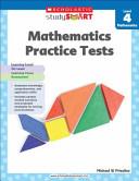 Scholastic Study Smart Mathematics Practice Tests