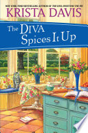 The Diva Spices It Up Book PDF