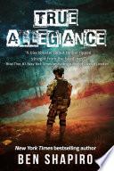 Book True Allegiance