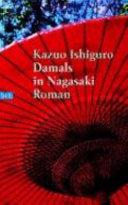 Damals in Nagasaki