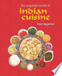 illustration The Exquisite World of Indian Cuisine