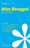 Atlas Shrugged Sparknotes
