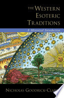 The Western Esoteric Traditions Book PDF
