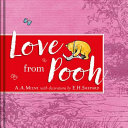 Winnie the Pooh  Love from Pooh