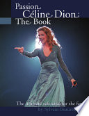Passion Celine Dion the Book