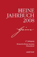 Heine-Jahrbuch