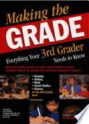 Everything Your Third Grader Needs to Know