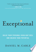 Exceptional Book PDF