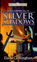 Silver Shadows : her sword's magic. when she learns the...