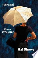 Parasol  Poems 1977 2007