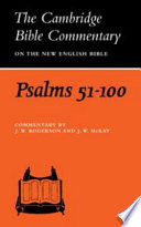 Psalms 51 100