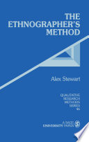The Ethnographer s Method
