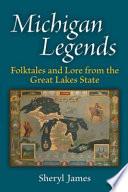 Ebook Michigan Legends Epub Sheryl James Apps Read Mobile