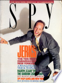 Spy Was The Most Influential Magazine