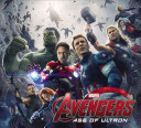 Marvel S Avengers Age Of Ultron