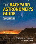 The Backyard Astronomer S Guide