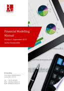 Financial Modelling Manual