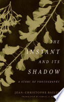 The Instant and Its Shadow Book PDF