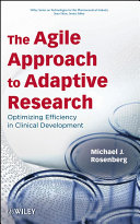 download ebook the agile approach to adaptive research pdf epub