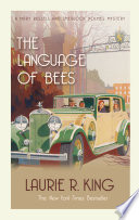 The Language of Bees by Laurie R. King