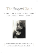 The Empty Chair Book PDF