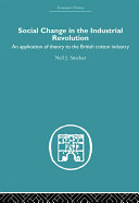 download ebook social change in the industrial revolution pdf epub