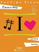 FunTime Piano  Level 3A 3B  Favorites