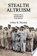 Stealth Altruism