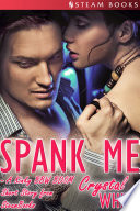 Spank Me   A Kinky BBW BDSM Short Story From Steam Books