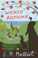 Wicked Autumn Vicar Of St Edwold S In