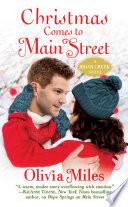Christmas Comes to Main Street Book PDF