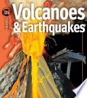 Volcanoes   Earthquakes