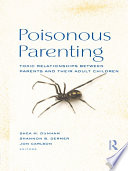 Poisonous Parenting