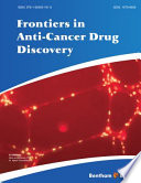 Frontiers In Anti Cancer Drug Discovery Volume 1