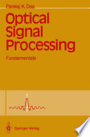 Optical Signal Processing