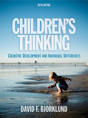 Children   s Thinking
