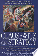 Clausewitz on Strategy