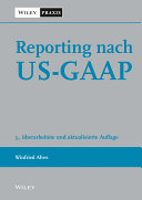 Reporting nach US GAAP