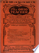 The Ohio Teacher