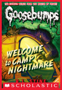 download ebook welcome to camp nightmare (classic goosebumps #14) pdf epub