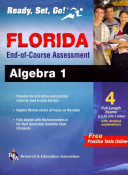 Florida End of Course Assessment Algebra 1