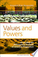 Values and Powers