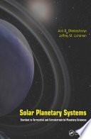 Solar Planetary Systems