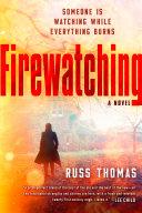 Firewatching Book