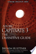 Adobe Captivate 3 The Definitive Guide