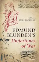 download ebook undertones of war pdf epub