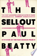 Ebook The Sellout Epub Paul Beatty Apps Read Mobile