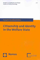 Citizenship and Identity in the Welfare State