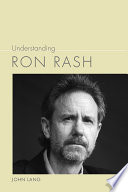 Understanding Ron Rash book